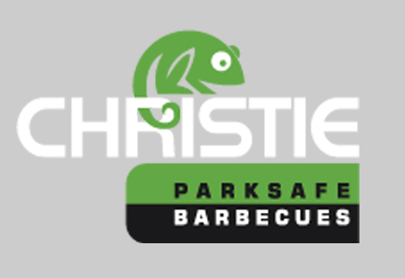 CHRISTIE PARKSAFE BARBECUES